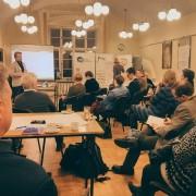 Aktywna przestrzeń - forum