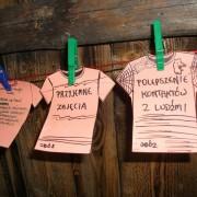 koszulki z życzeniami co na szkoleniu