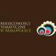 Projekt Miejscowości tematyczne w Małopolsce