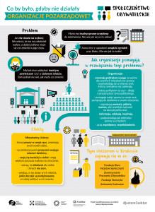 infografika spoleczeństwo obywatelskie