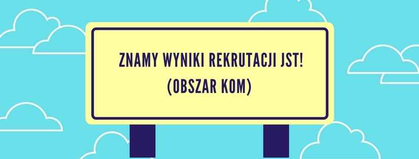 Ogłoszenie wyników rekrutacji(1)