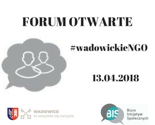 #wadowickieNGO