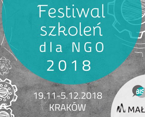 festiwal szkoleń dla ngo 2018