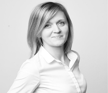 Justyna Zakręta
